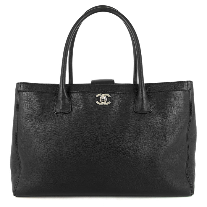 Executive Cerf Caviar Tote Bag