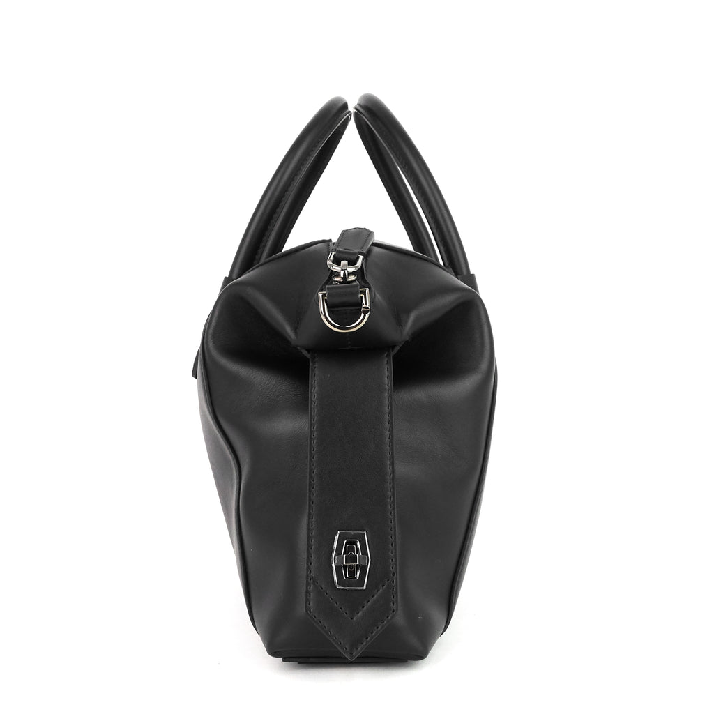 Antigona Small Soft Calf Leather Bag