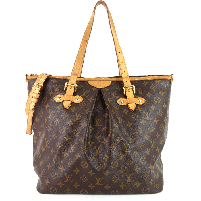 Palermo GM Monogram Canvas Bag
