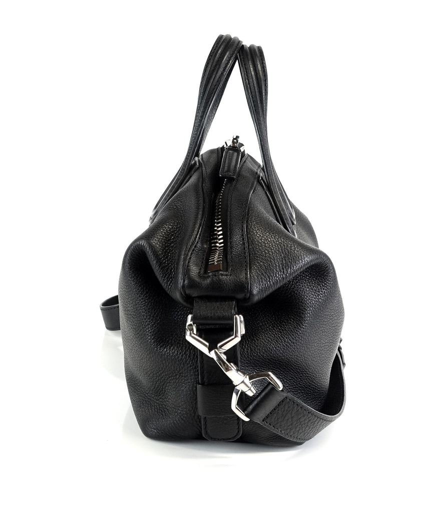 Nightingale Calf Leather Small Bag