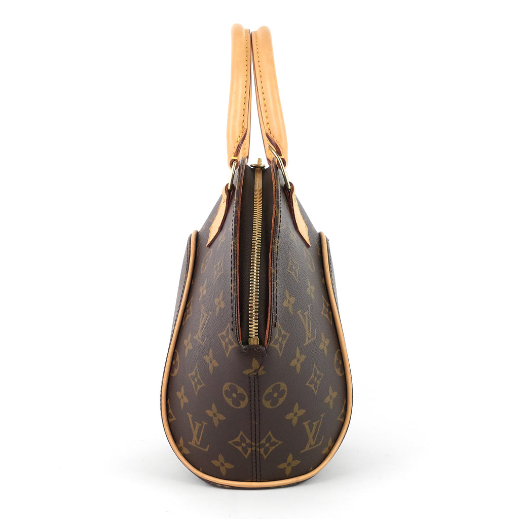 Ellipse PM Monogram Canvas Bag