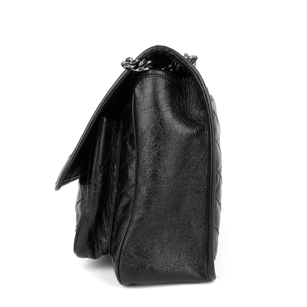 Niki Medium Leather Shoulder Bag