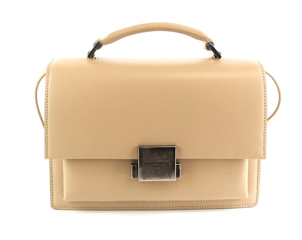 Bellechasse Calf Leather Medium Bag