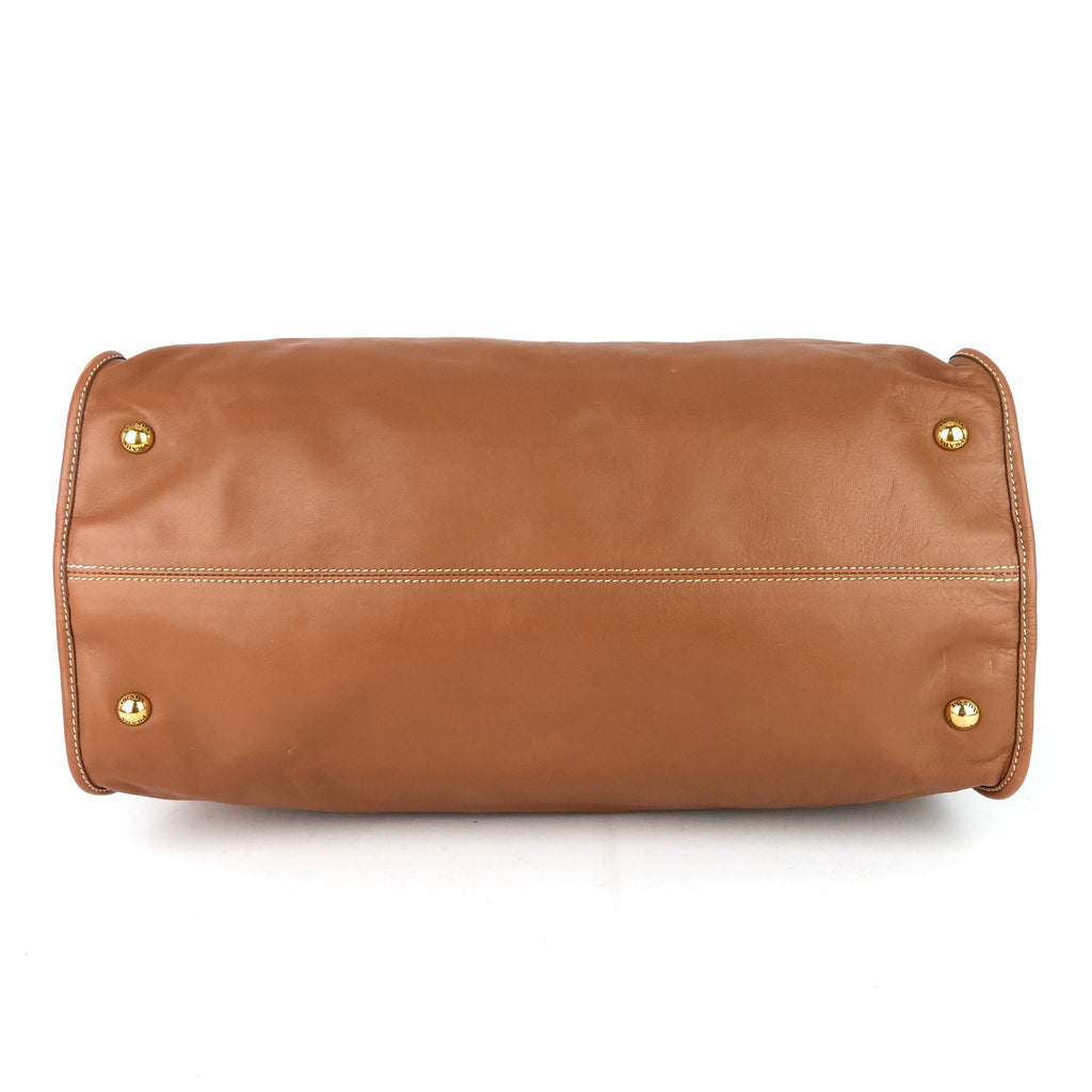Sughero Soft Calf Leather Bag