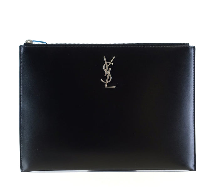 Monogram Tablet Holder Smooth Leather