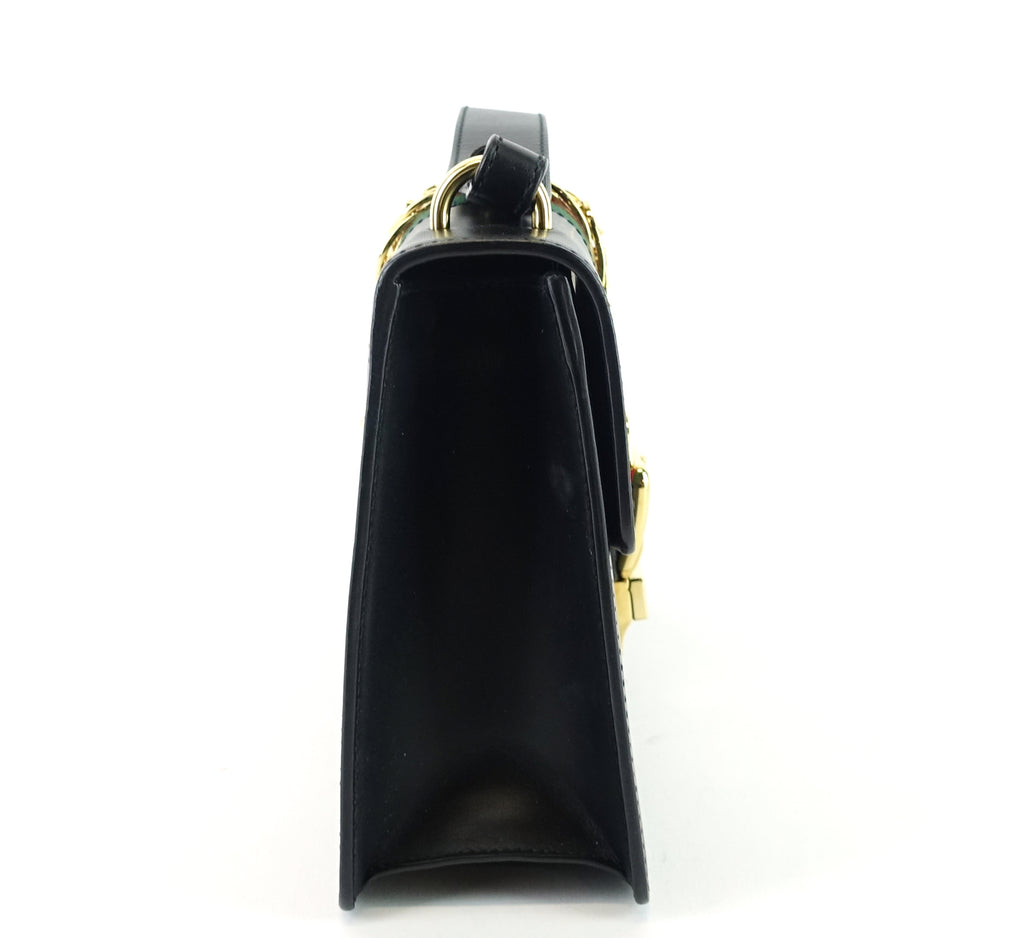 Sylvie Small Leather Bag