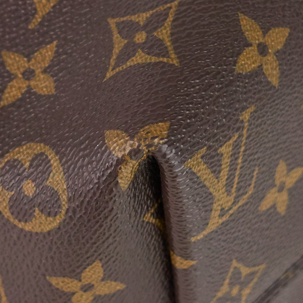 Turenne MM Monogram Canvas Bag