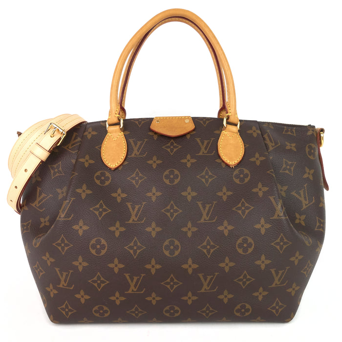 Turenne PM Monogram Canvas Bag