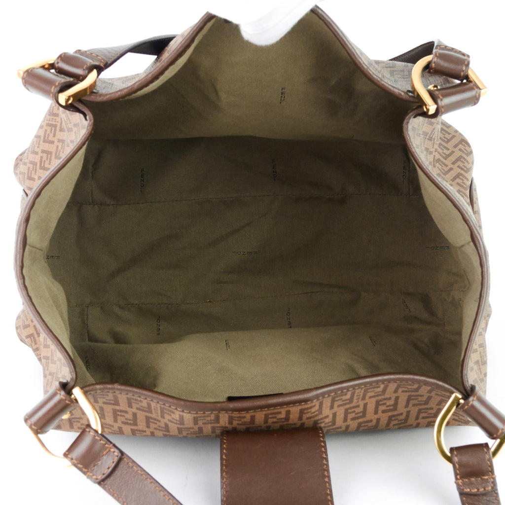 Zucchino Canvas Shoulder Bag
