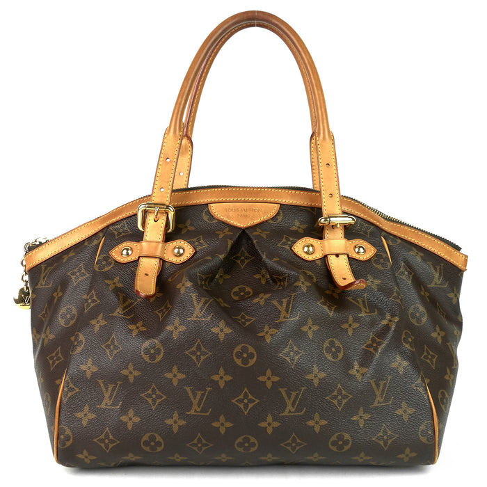 Tivoli GM Monogram Canvas Bag