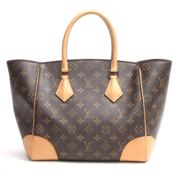 Phenix MM Monogram Canvas Bag