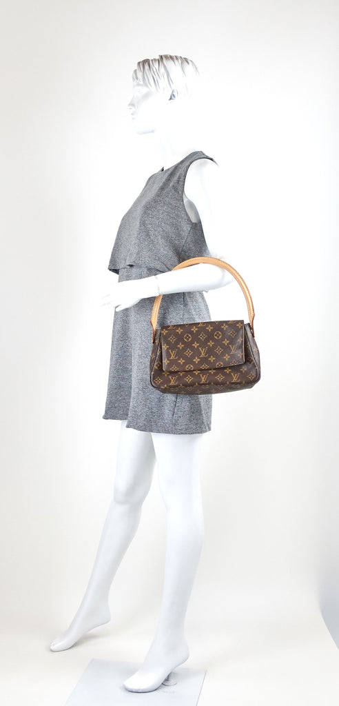 Mini Looping Handbag