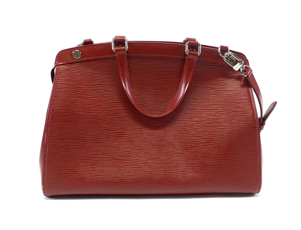 Brea MM Handbag