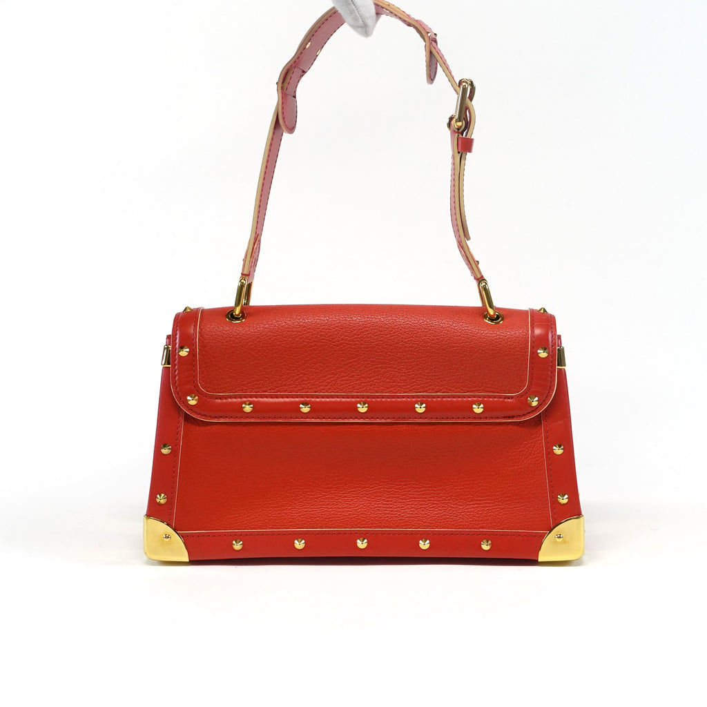 Geranium Suhali L'Amiable Shoulder Bag