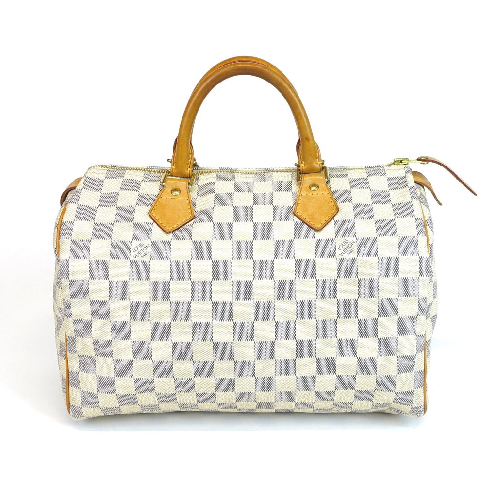 Speedy 30 Handbag