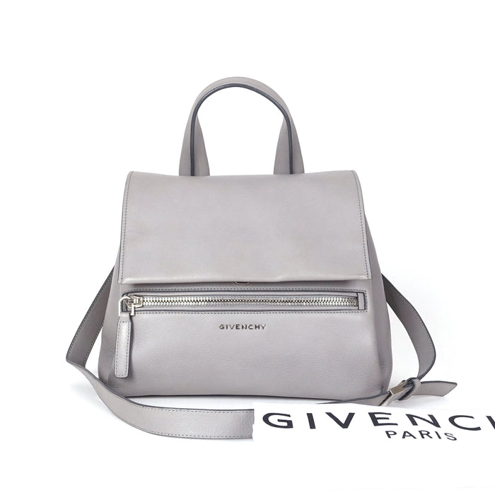 Pandora Pure Calf Leather Small Shoulder Bag