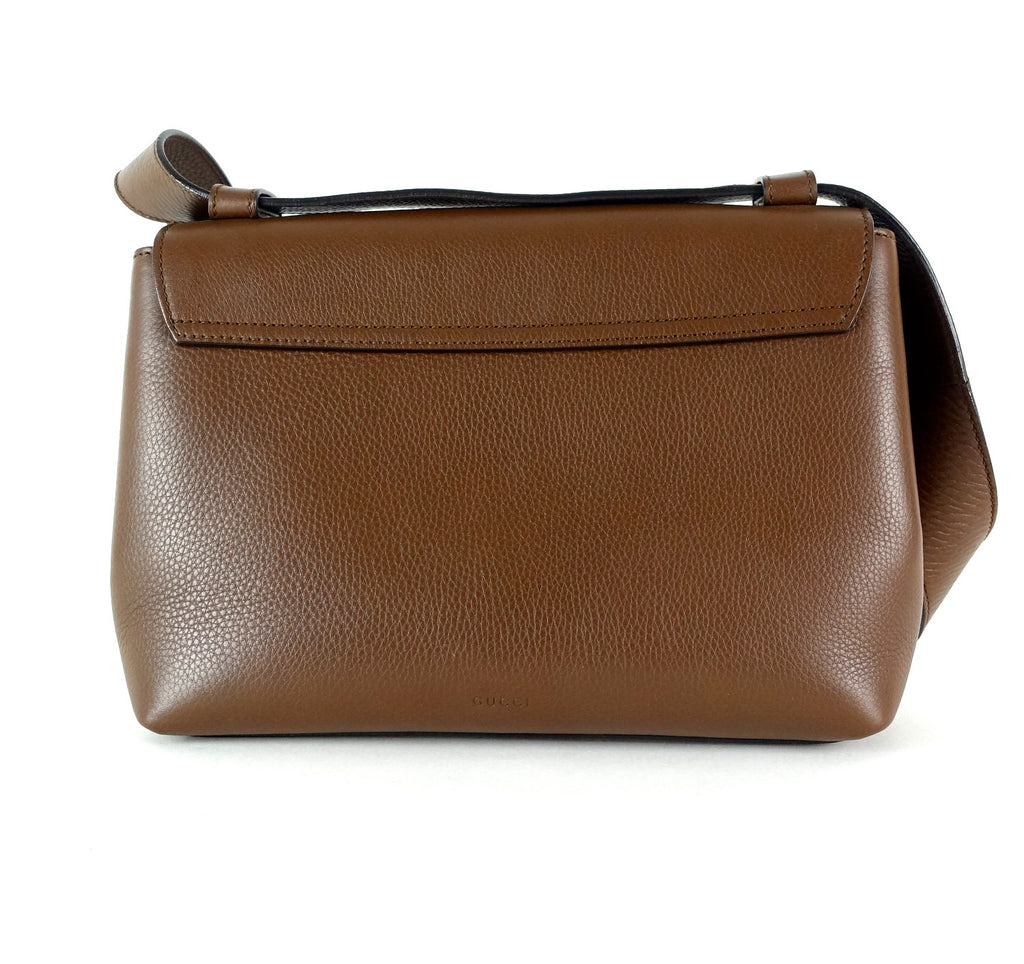 Marmont Calf Leather Medium Shoulder Bag