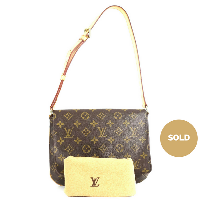 Louis Vuitton – Tagged