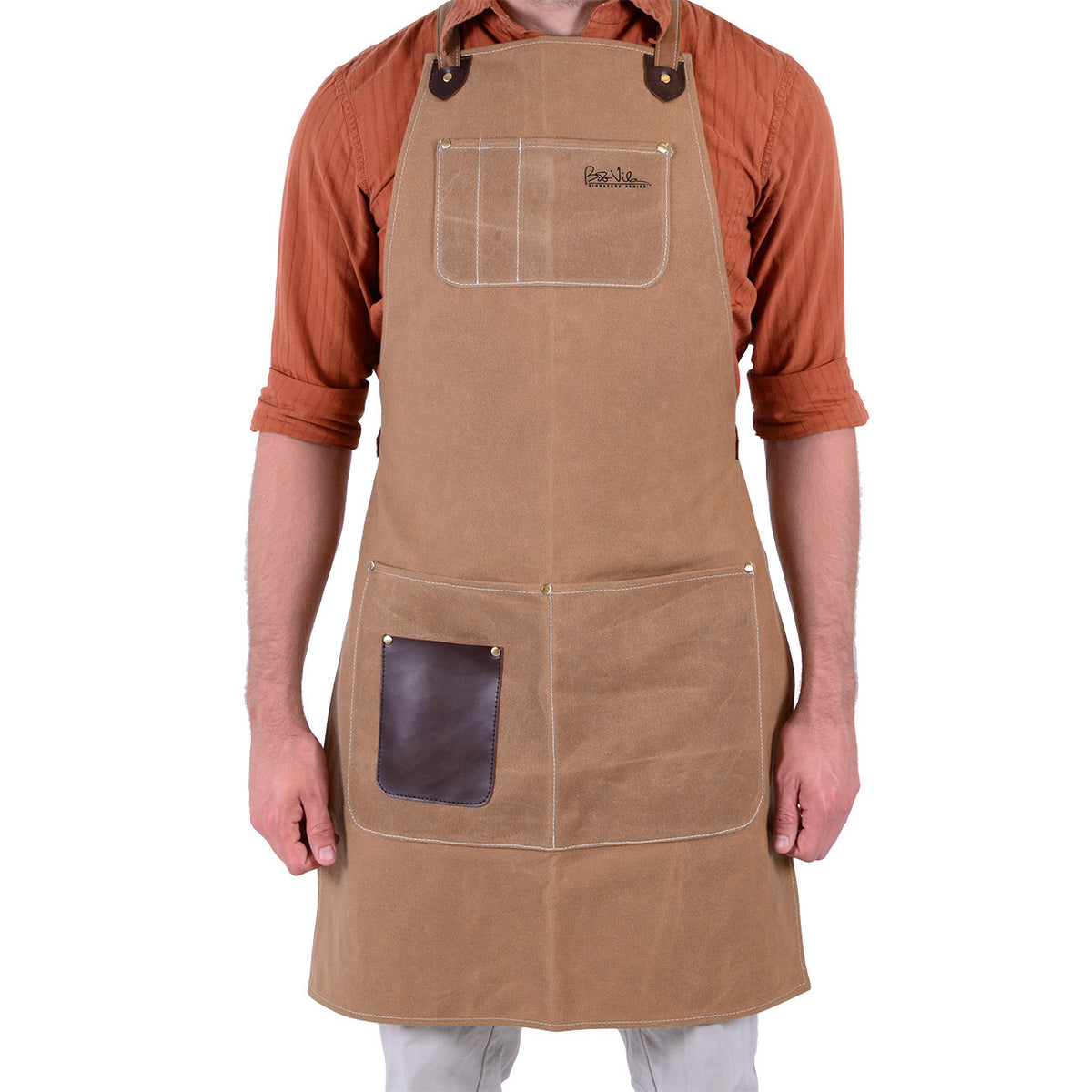 Signature Series - Workman's Apron