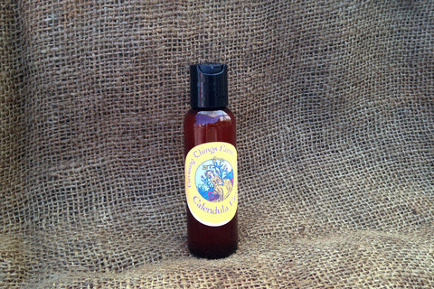 Calendula Facial Serum