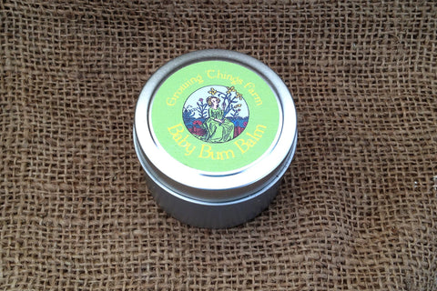 Growing Things Farm Baby Bum Balm