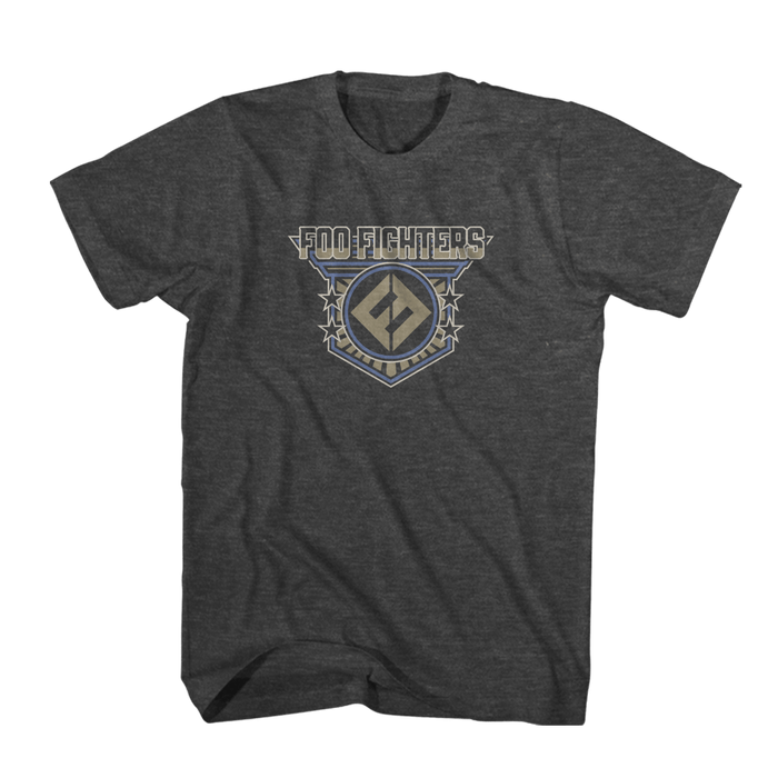 Random 2018 Event Tee - Foo Fighters
