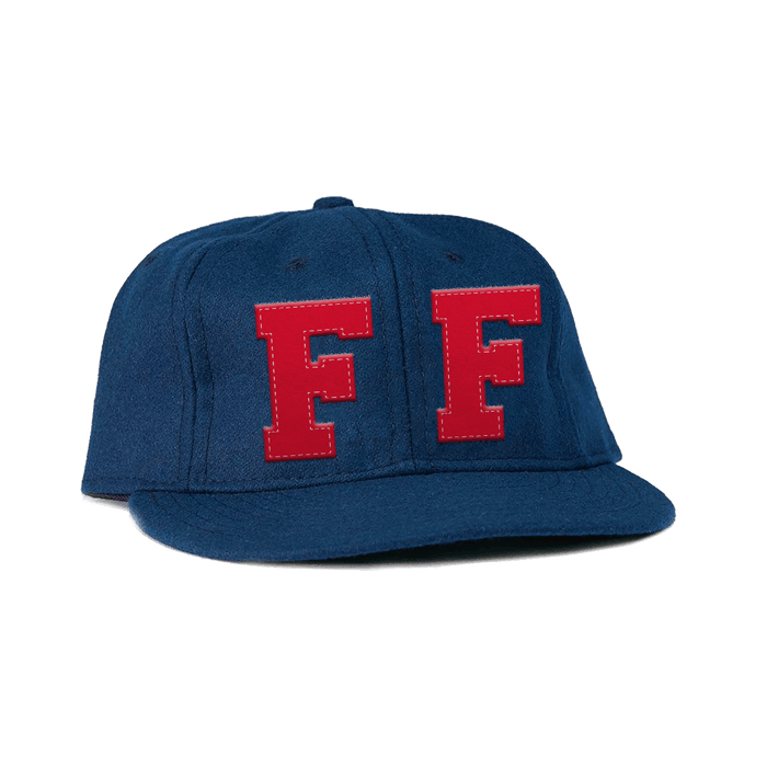 Blue Wool Hat - Foo Fighters