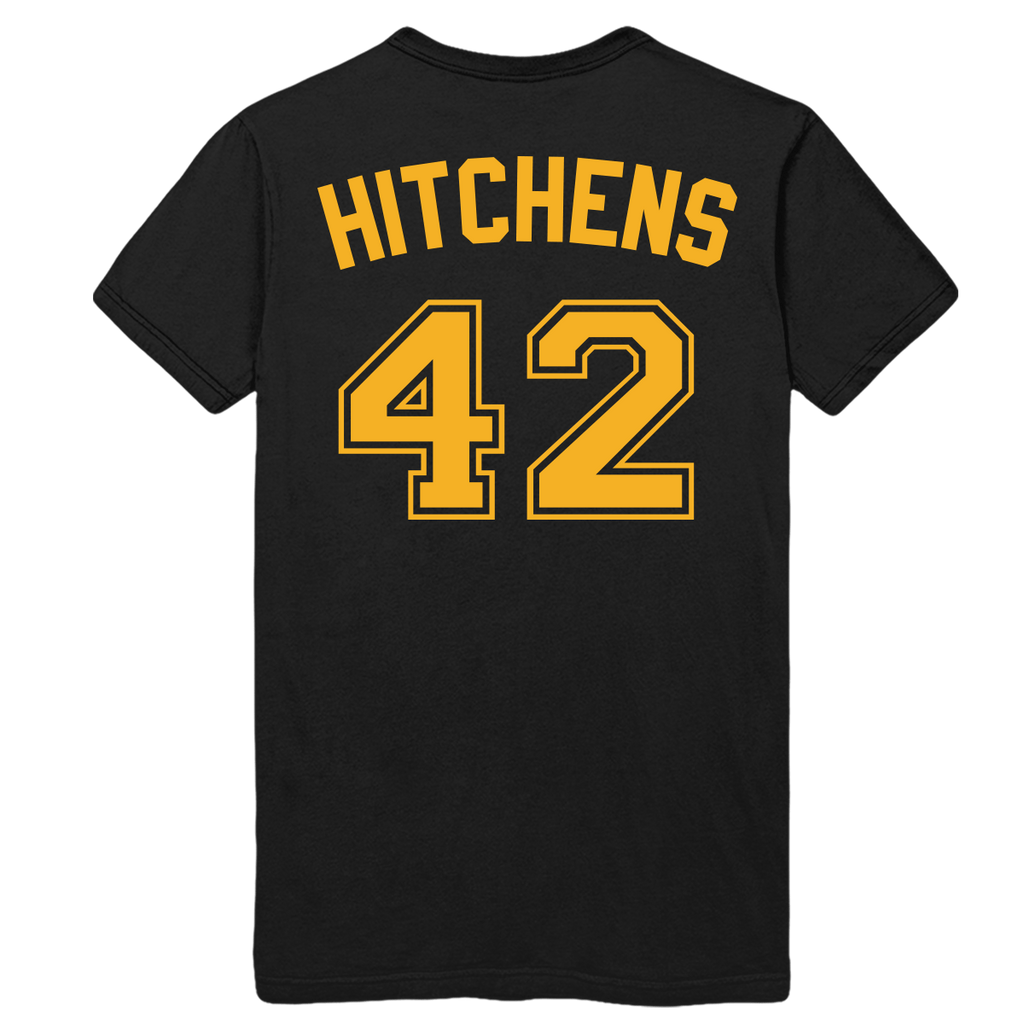 Jackalopes Hitchens Tee - Foo Fighters