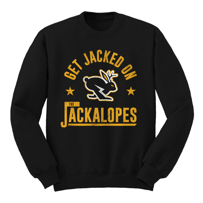Jackalopes Crewneck - Foo Fighters
