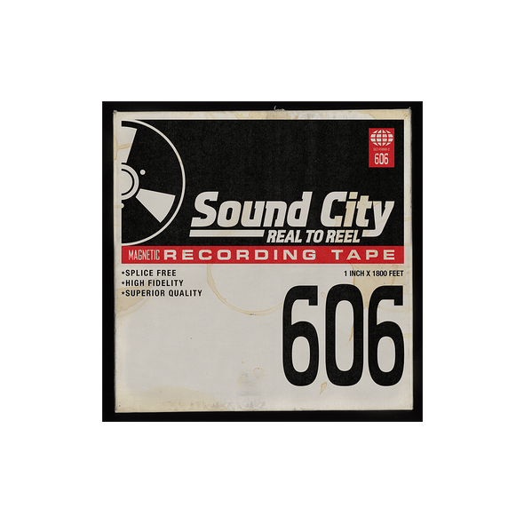 Sound City Real to Real Digital Download