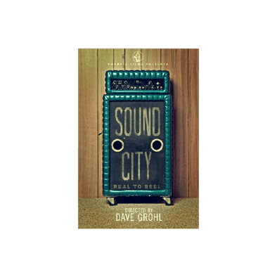 Sound City Blu-Ray / DVD