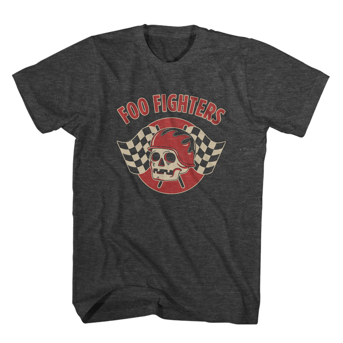 Racer Tee - Foo Fighters