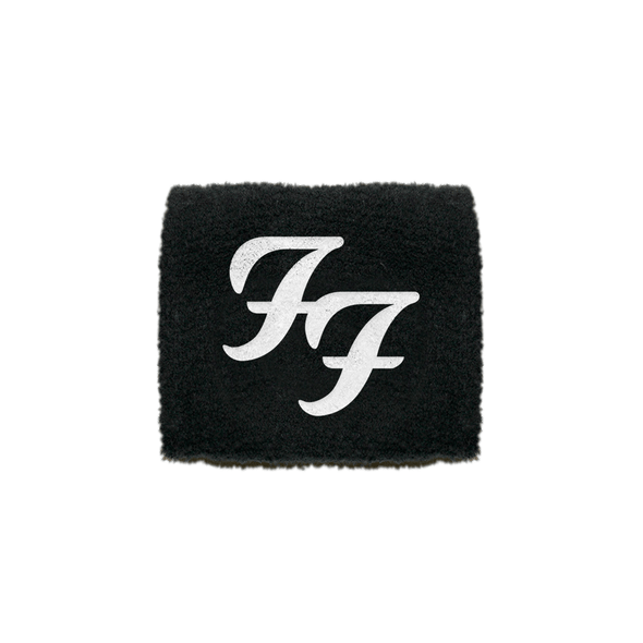 FF Wristband - Foo Fighters