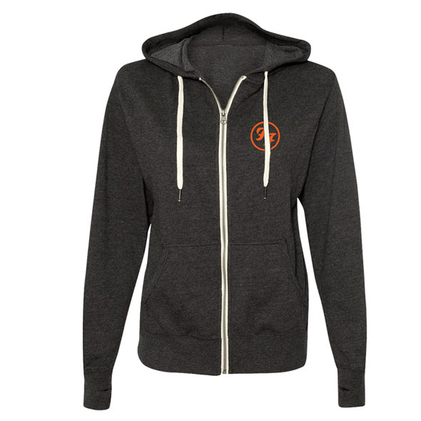 Comet Zip Hoodie - Foo Fighters