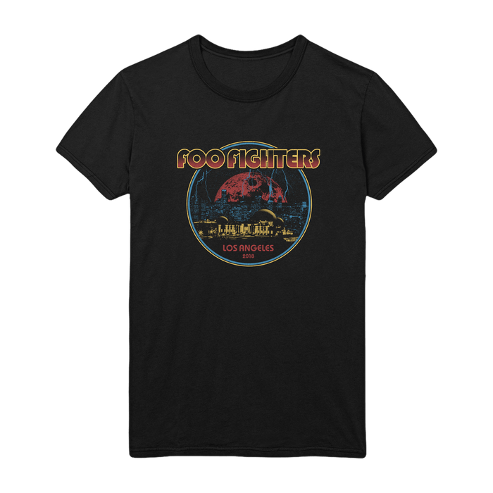 Observatory Tee - Foo Fighters