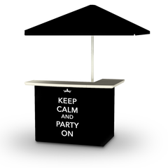 keep-calm-and-party-on-bar-umbrella
