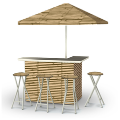 luau-tiki-bar-umbrella-stools