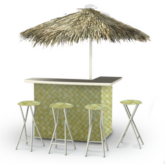 thatch-green-bar-palapa-stools
