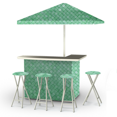 thatch-mint-bar-umbrella-stools