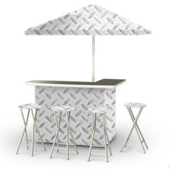 urban-steel-bar-umbrella-stools