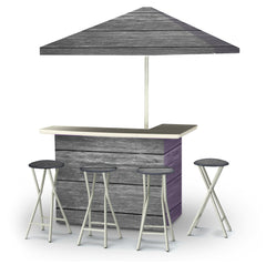 grey-wood-bar-umbrella-stools