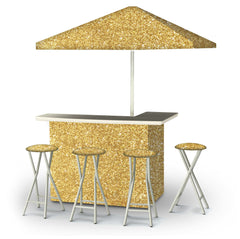 glitter-me-gold-bar-umbrella-stools