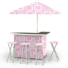 it's-a-girl-bar-umbrella-stools
