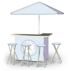 baby-shower-boy-bar-umbrella-stools