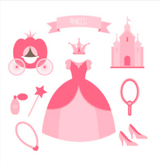 PRINCESS - FAIRYTALE
