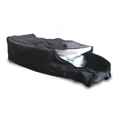 Deluxe Wheeled Travel Case