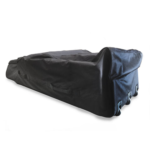 Deluxe Wheeled Travel Case (Gently Used)