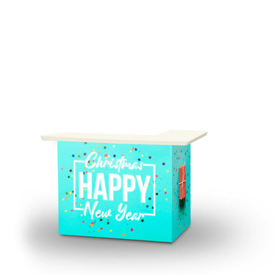 Christmas-New Year - Gift Box Fun