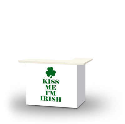 St. Patrick's Day - Kiss Me I'm Irish