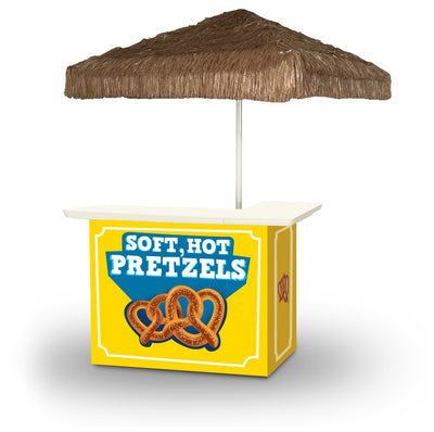 Pretzels - Soft Hot